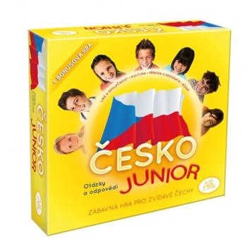 Albi - Česko - junior - otázky a odpovědi