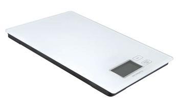 Emos TY3101 digitální kuchyňská váha, bílá