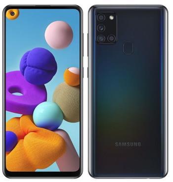 Samsung Galaxy A21s 4GB/64GB, Black