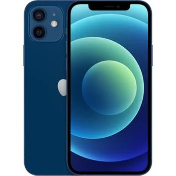 Apple iPhone 12 64GB, modrý